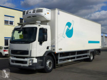 camion Volvo FL 290*Koffer 8,50m*Euro 5*TK-TS-600*LBW*