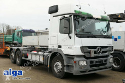 camion Mercedes 2541 L 6x2, MP3, ADR, Klima, 3x am Lager