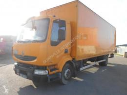 Lastbil transportbil Renault Midlum 190 DXI