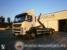 Camion transport containere Volvo FM 450