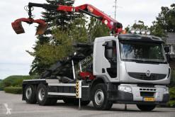 lastbil Renault Lander/PREMIUM!!Z-KRAAN/KABEL! CONDITION!!148dkm!!