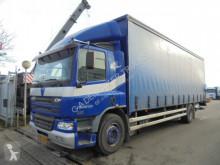 Camión lonas deslizantes (PLFD) DAF CF75