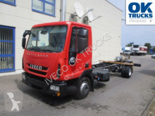 Ciężarówka Iveco Eurocargo ML 80E18 podwozie używana