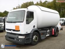 Camion citerne à gaz Renault Premium 270.19