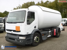 Camion Renault Premium 270.19 citerne à gaz occasion