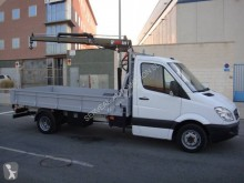 Camion Mercedes Sprinter 515 CDI plateau ridelles occasion