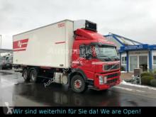 Volvo FM 300 Liftachse Klima Kühlkoffer Carrier LKW