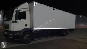 Камион фургон сандвич панели MAN TGL