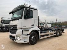 Camion multiplu Mercedes Antos