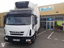 Camion Iveco Eurocargo 100 E 18 P tector frigorific(a) multi-temperatură second-hand