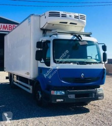 Renault Midlum 240.16 DXI truck used mono temperature refrigerated