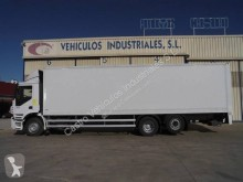 Camion fourgon Iveco Stralis 310
