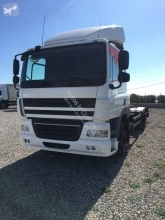 Lastbil containertransport DAF CF85 360