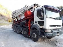 Camion betoniera Renault Kerax 420.32