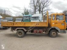 Camion Renault Midliner S 130 ribaltabile usato