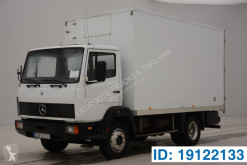 Mercedes Ecoliner 1114 truck used box