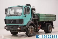 Mercedes 1824
