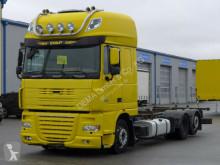 camion DAF XF 510*Euro 5*Intarder*AHK*Lift*Jumbo*SSC*