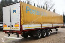 camion Bartoletti SEMIRIMORCHIO, CENTINATO SPONDE, 3 assi
