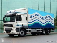 vrachtwagen koelwagen DAF