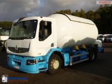 Camion citerne à gaz occasion Renault Premium 280.19