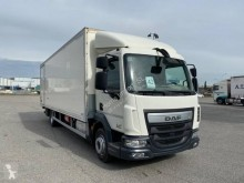 Camion DAF LF 45.210 fourgon polyfond occasion