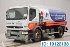 Camion cisterna prodotti chimici Renault Premium 270