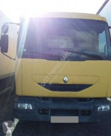 Camion Renault Midlum 180.10 fourgon occasion