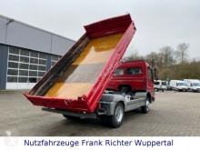 камион Mercedes 818 Atego Kipper,Miete möglich neuer Boden Euro4