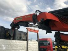 камион Palfinger 27000 inkl. Fernsteuerung