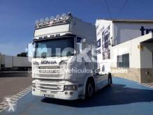 Ciężarówka używana Scania R 580