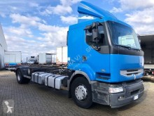 Camion châssis occasion Renault Premium 420 DCI