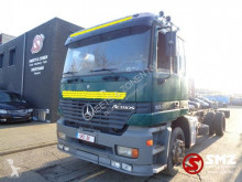 Mercedes Actros 1831 truck used chassis