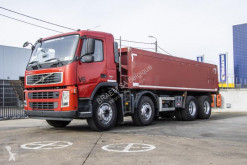 Camion Volvo FM12 benne occasion