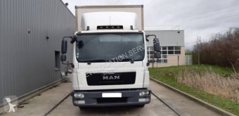 Camion MAN TGL 8.220 fourgon polyfond occasion