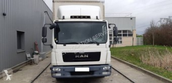 Camion fourgon polyfond MAN TGL 8.220