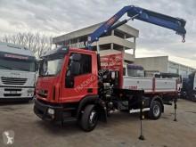 Camion Iveco Eurocargo 140 E 25 benă second-hand