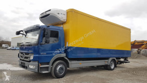 камион Thermoking MERCEDES-BENZ - Atego 1222 L T800 R, 7,3 m , manuell