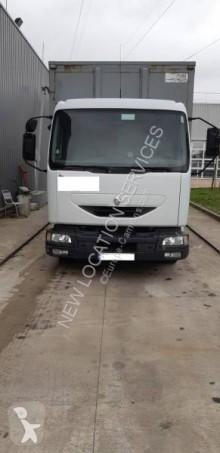 Camion Renault Midlum 180.12 DCI rideaux coulissants (plsc) occasion