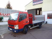 Camion Mitsubishi Canter plateau standard occasion
