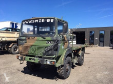 Camion Renault TRM 2000 militar(a) second-hand