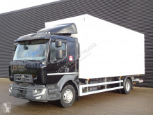 Renault D14.240 / LBW / TAIL-LIFT / / KOFFER / 48 DKM! truck used box