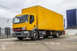 Камион фургон Renault Premium 270