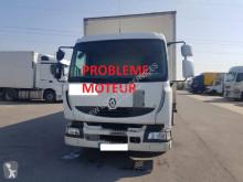 Грузовик Renault Midlum 180.12 DCI фургон фургон с покрытием polyfond б/у