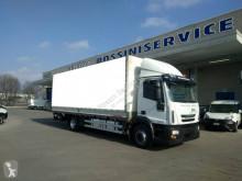Camion Iveco Eurocargo ML 140 E 25 FP savoyarde occasion