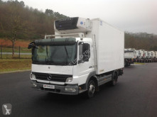 Mercedes Atego 818 truck used refrigerated