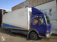Mercedes 815 truck