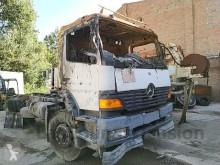 camião nc MERCEDES-BENZ - ATEGO 18.23