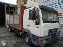 camion MAN 8.163