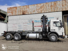 Camion polybenne Volvo FM7